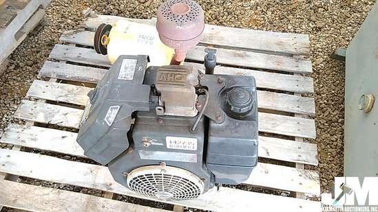 KOHLER COMMAND 11 ENGINE