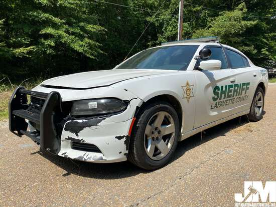 2015 DODGE CHARGER VIN: 2C3CDXAG6FH745849 4-DOOR SEDAN