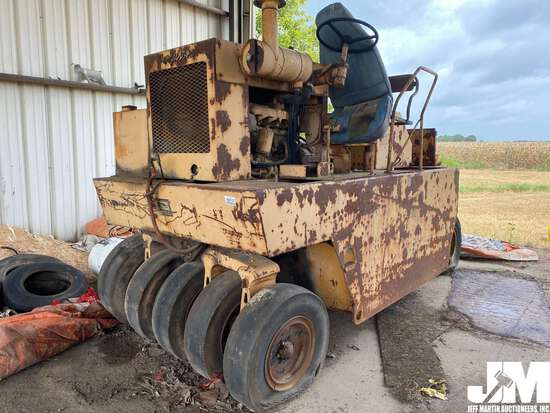 FERGUSON SP912 COMPACTION EQUIPMENT