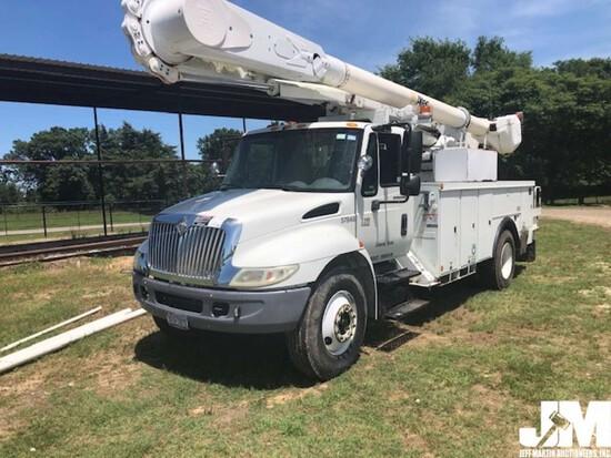 East Texas Oilfield & Construction Public Auction