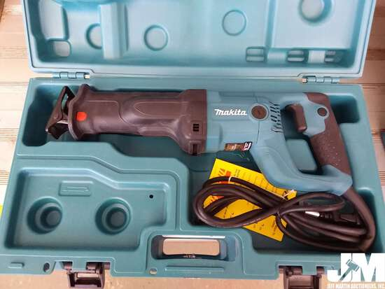 (RECONDITIONED) MAKITA JR3050T-C RECIPROCATING SAW ELECTRIC