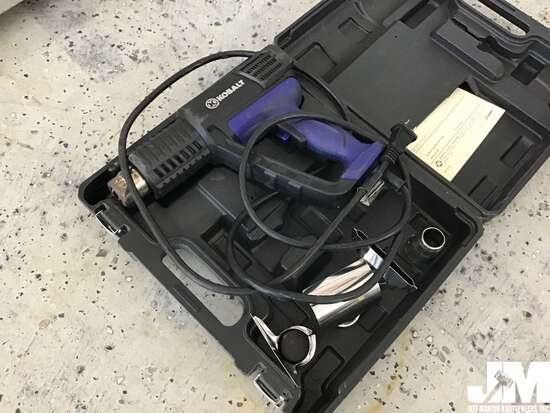 KOBALT HEAT GUN ELECTRIC