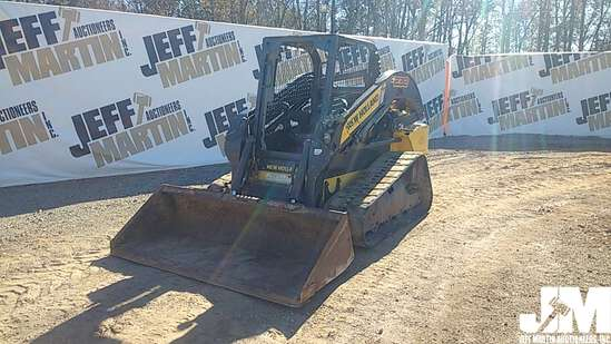 2013 NEW HOLLAND C232 MULTI TERRAIN LOADER SN: NDM470952