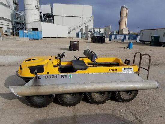 Online Auction-Surplus Items from OH & Vistra