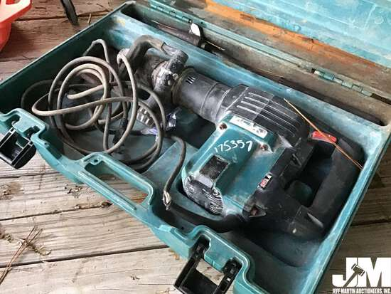 MAKITA HM1202C 20 LB DEMOLITION HAMMER
