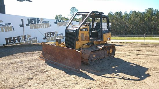 Year End Equipment and Tool Online Only Auction