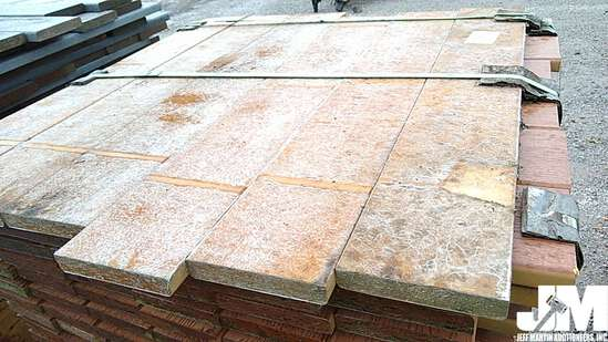 QTY OF COMPOSITE DECK BOARDS