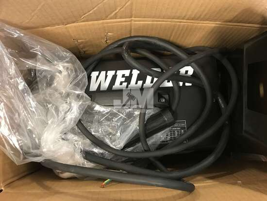 (UNUSED) AC WELDER BX1-250B PORTABLE WELDER