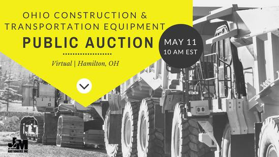 Midwest Construct. & Transport. Virtual Auction