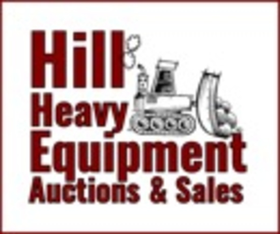 Spring Farm and Construction Online Auction