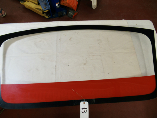 New Polycarbonate front windshield / windscreens