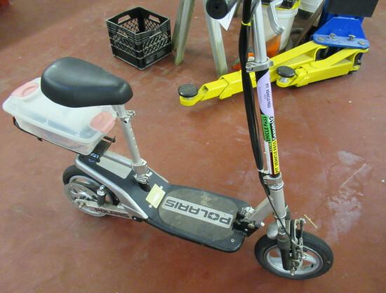 Polaris Electric Scooter