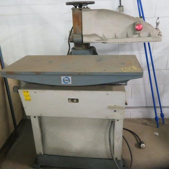 Usm Hytronic Cutting Machine