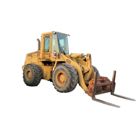 Sawmill and Farm Equipment Auction/Bartsch