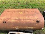 250 gal. Fuel tank