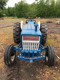 Ford 3000 Farm Tractor