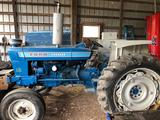 Ford 7000 Diesel tractor