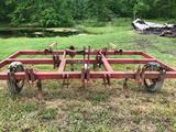 3pt. Chisel plow