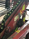 Mellott Log Turner