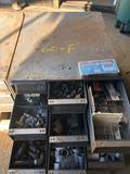 9 drawer organizer