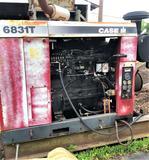Case power unit