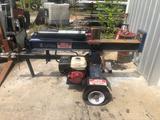 26 ton wood splitter