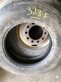 New recap tire