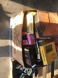 Box full of New Bearings