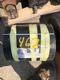 New conveyor belting