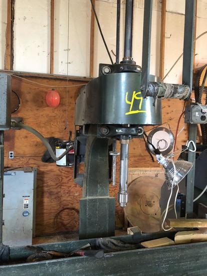 Drill press/hole borer
