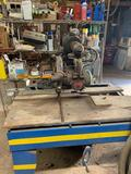 Victory radial arm saw