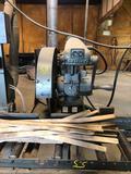 DeWalt Radial armsaw