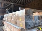 Pine Timbers