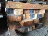 Pallet of misc Timbers