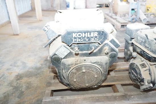 Kohler Motors