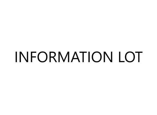 Information Lot