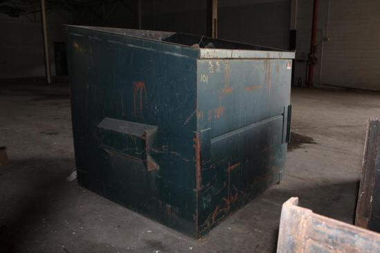 *Baker's Brother Waste Equipment