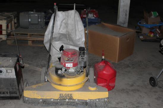 *Floor Vacuum