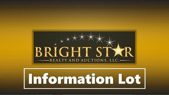 Auction Details: Please read.