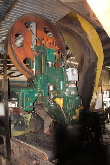 McDonough 67A RH Band Mill