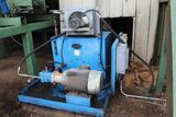 ASM 20 HP Hydraulic unit