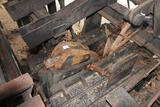 Cleereman Bar Type Log Turner