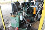 Cleereman Hyd. Pump