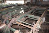 17' 5 Strand Transfer Deck