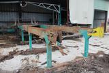 Woodmizer 22' Log Deck