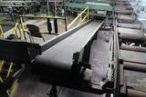 21' Decline Belt Conveyor