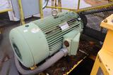 World Wide 300 HP Motor