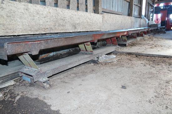 Mellott Vibrating Conveyor