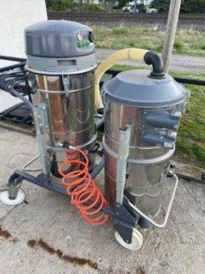 Xtreme Portable Dust Collector