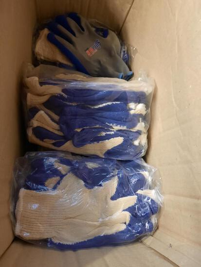 New Gloves*